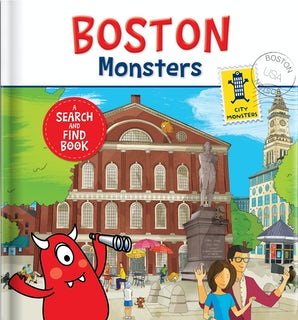 Boston Monsters